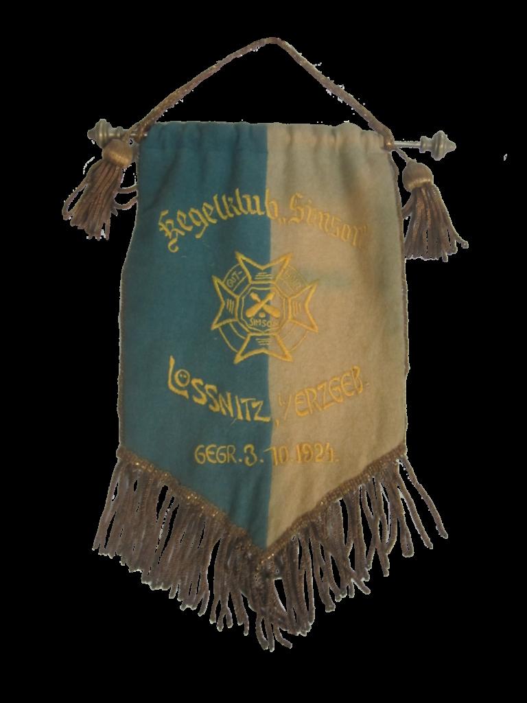 Kegelklub Simson. © Lößnitzer SV 1847 e. V.