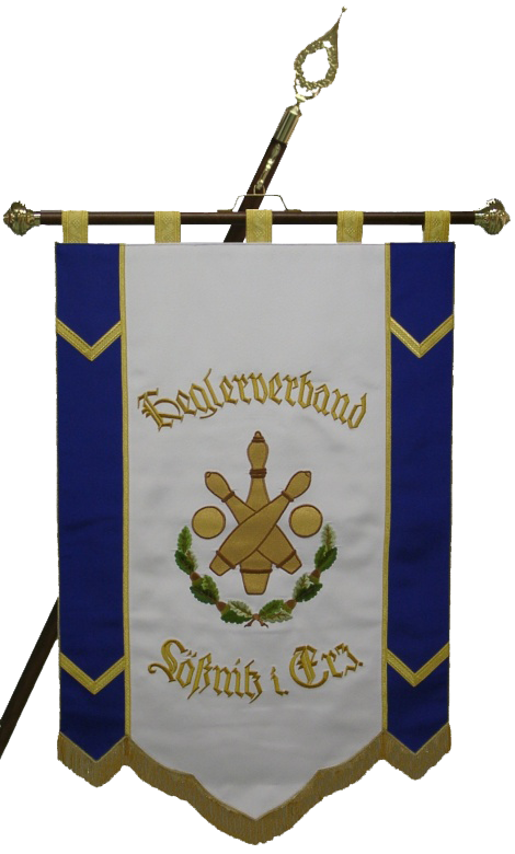 Keglerverband Lößnitz im Erzgebirge. © Lößnitzer SV 1847 e. V.